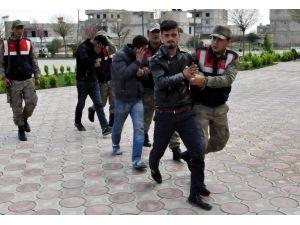 Jandarma Hırsızlık Şebekesini Çökertti