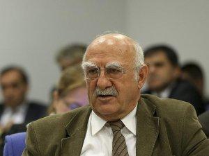 CHP İzmir Milletvekili Temizel'in acı günü