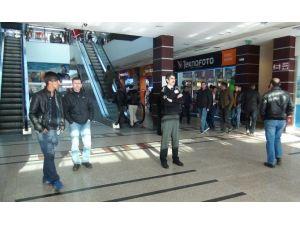 Tatvan'da Güvenlik Önlemleri En Üst Seviyeye Çıkarıldı