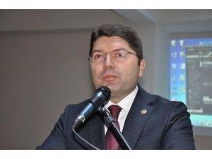 """Milletvekili Tunç: """"Terörü Ve Şiddeti Savunmak İfade Özgürlüğü Değildir"""""""