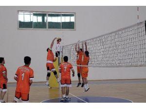 İşitme Engelliler Voleybol 1. Lig