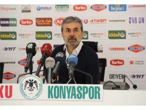 Torku Konyaspor Sahasında 2 Puan Bıraktı