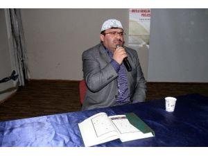 Muradiye'de Kur'an Ziyafeti