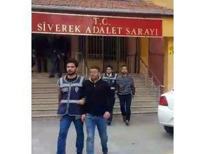 Şanlıurfa'da Başkasının Yerine Sınava Girmeye Hazırlanan Şahıs Tutuklandı