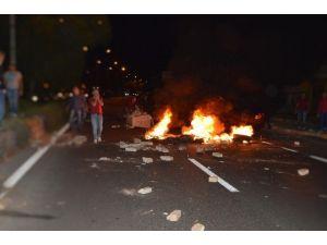 Nevruz Ateşi Yakan 5 Kişi Gözaltına Alındı