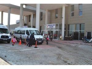 Ayvalık'ta Göçmen Teknesi Battı: 1'i Çocuk 3 Göçmen Kayıp