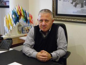 Konya'da Kimlik İbraz Etmeyen Yolcuya Bilet Yok