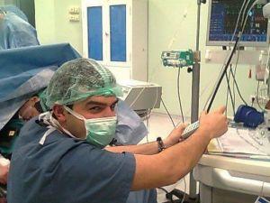 Genç Doktorlar Kaza Yaptı: 1 Ölü, 1 Yaralı