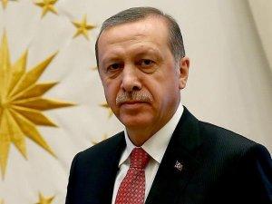 Erdoğan, Rivlin ve Ruhani'ye taziye telgrafı gönderdi