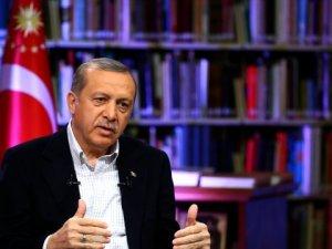 Erdoğan: Valilere 'Üzerlerine Gitmeyin' Talimatı Verdik, Silahlar O Zaman Geldi