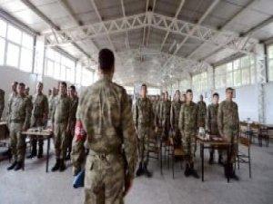Uzman Erbaş, Yüksek Kar Vaadiyle 5 Bin Jandarmayı Dolandırıp Irak'a Kaçtı
