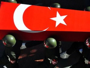 Nusaybin'deki Operasyondan Acı Haber: 1 Polis Şehit