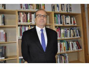 Dr. Suat Dönmez, Türk-rus İlişkilerinin Tarihi Sürecini Anlattı