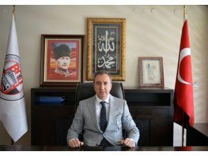"""Aydın Erkoç: """"Terörün Ekonomik Tuzağına Düşmeyelim"""""""