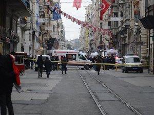 Beyoğlu saldırısını gerçekleştiren teröristin cenazesi teslim edildi