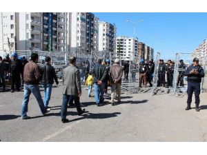 Diyarbakır'daki Nevruz Etkinliği