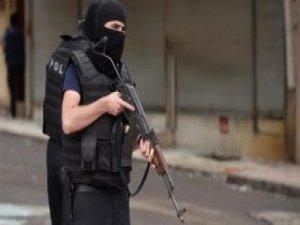 Gaziantep'te Emniyet'ten Polislere Uyarı: Silahlarınız Hazır Olsun