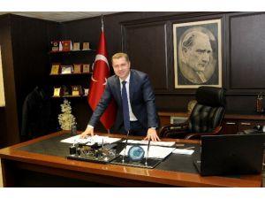 Çan Belediye Başkanı Kuzu'nun Nevruz Bayramı Mesajı