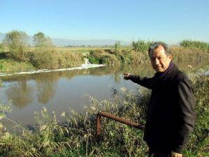 """Dr. Aydın; """"Aydın'da Su Varlıklarımız Tehlike Altında"""""""