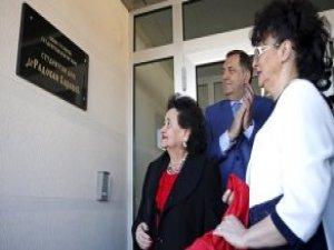"""""""Bosna Kasabı""""nın Adı Öğrenci Yurduna Verildi"""