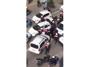 İzmir Emniyetini Alarma Geçiren İhbarlar