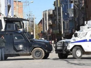 Nusaybin'de 3 asker ve 1 polis şehit