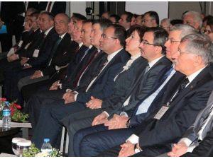Bakan Bozdağ'dan 'Terör' Açıklaması