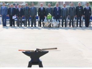 Saruhanlı'da Nevruz Bayramı Coşkuyla Kutlandı