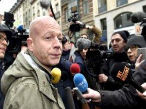 Paris Saldırganının Avukatı, Başsavcı İçin Suç Duyurusunda Bulunacak