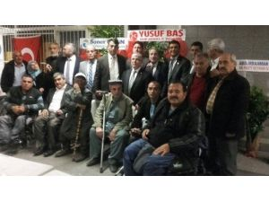 Tsd Adana Şubesinde Nedim Çokseyrek Dönemi
