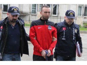 Gasp İddiasına 2 Gözaltı