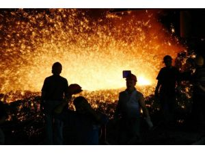 KARDEMİR A.ş. 2015 Yılını 21 Milyon TL Zararla Kapattı