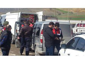 Bozüyük'te Jandarma Ekipleri Trafik Denetimleri Sıklaştırıldı