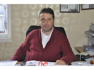 Başkan Zeybek'ten İlaçlama Uyarısı