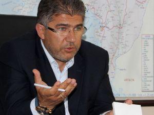 Milletvekili Öztürk: Suriyeliler İddiası Hayal Ürünü