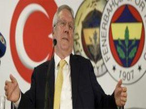 Aziz Yıldırım, Cumhurbaşkanı Erdoğan'ın Davetine Gitmedi