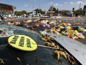 Ankara'yı Sarsan Saldırıların Haber Analizi! Her Saldırıdan Sonra Haber Sayısı Arttı