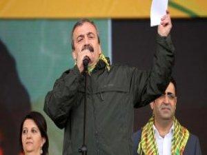 Sırrı Süreyya Önder: Çatışmasızlığın Sağlanması 1 Haftada Mümkün