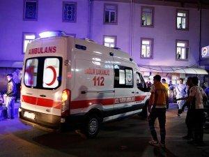 Ankara'daki terör saldırısında yaralanan Aydın hayatını kaybetti