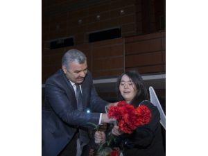Büyükşehir Belediye Başkanı Mustafa Çelik: