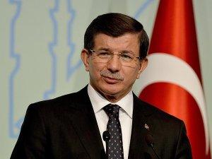 Başbakan Davutoğlu'ndan nevruz mesajı