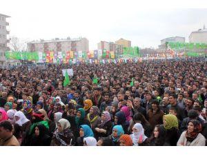 """HDP Eş Genel Başkanı Yüksekdağ: """"Bizim Dokunulmazlığımız Direnişimizdir"""""""