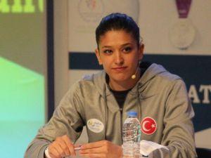 "Nur Tatar: ""Doping Hırsızlıktır"""