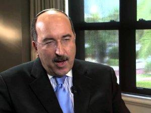 İsrail Dışişleri Bakanlığı Genel Direktörü, Türk Hükümetine Teşekkür Etti