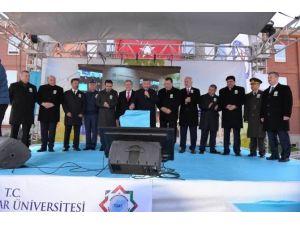 Kütahya'ya 10 Bin Çınar