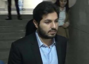 Reza Zarrab ABD'de tutuklandı!