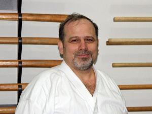 Prof. Dr. Şeref Aktaş, Sağlıklı Yaşam İçin Aikido'yu Tavsiye Etti