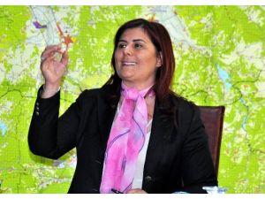 """Çerçioğlu; """"Köy Köy Gezip Yapılan Engellemeleri Anlatacağım"""""""