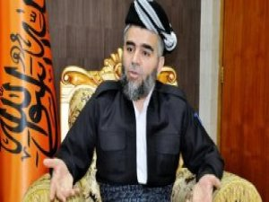 Kürt Lider Ali Bapir'in 5'inci Kez Evlendiği İddia Edildi