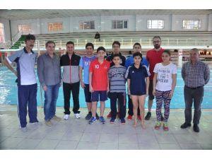 Adanalı Sporcular Almanya'dan 51 Madalya İle Döndü
